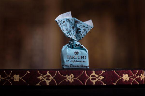 Tartufo dolce al cappuccino (Cappuccino) ~ 14g