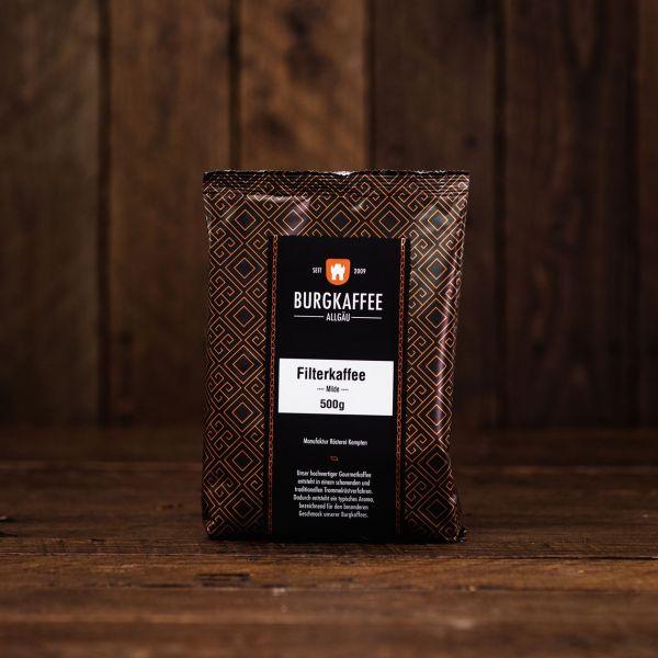 Kaffee Milde